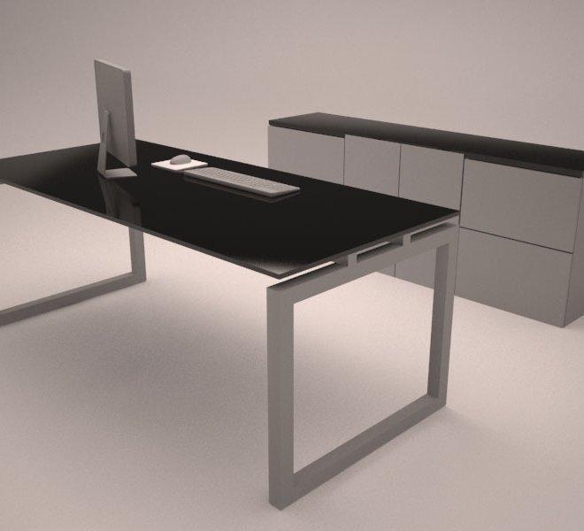 escritorio-cubo-negro